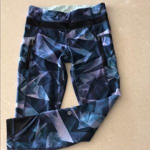 Lululemon athletica workout pants